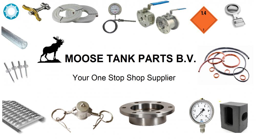 Moose Tank Parts logo